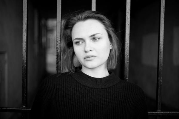 «Грустные песни из сердца Европы»: финский режиссер поставил пьесу о Соне Мармеладовой в Музее Достоевского