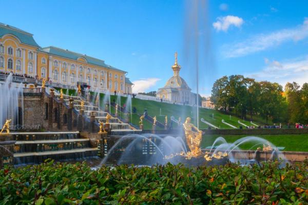Названы самые посещаемые на майских праздниках музеи России